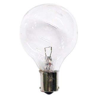 Vanity Light Bulbs Specialty : ITC 39112 - Clear Vanity Bulb