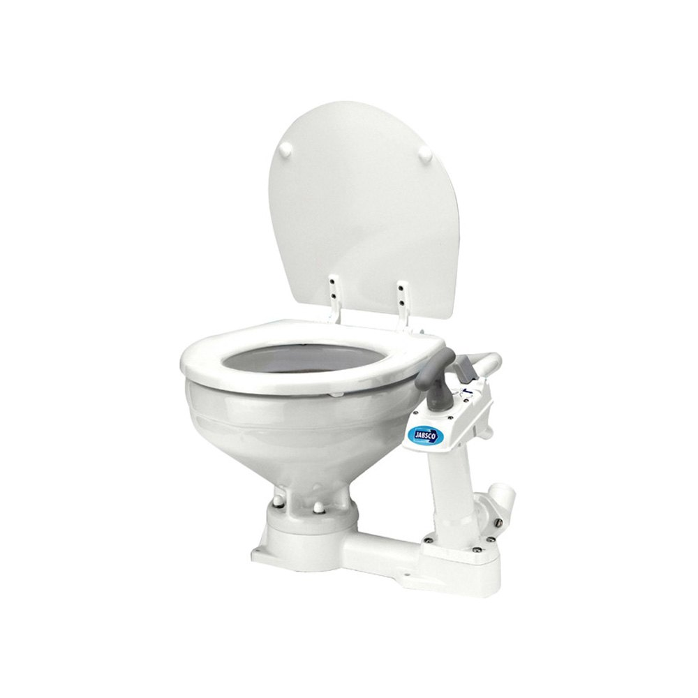 jabsco 29090 3000 compact bowl manually operated marine toilet. Black Bedroom Furniture Sets. Home Design Ideas