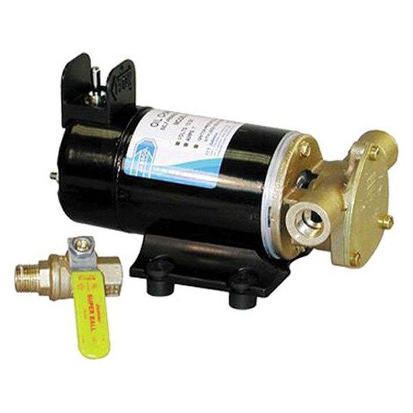 Jabsco oil change pump ebay for Outboard motor oil change pump