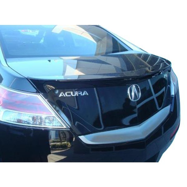 Acura TL 2010 Eagle Wings™ Factory Style Rear Lip