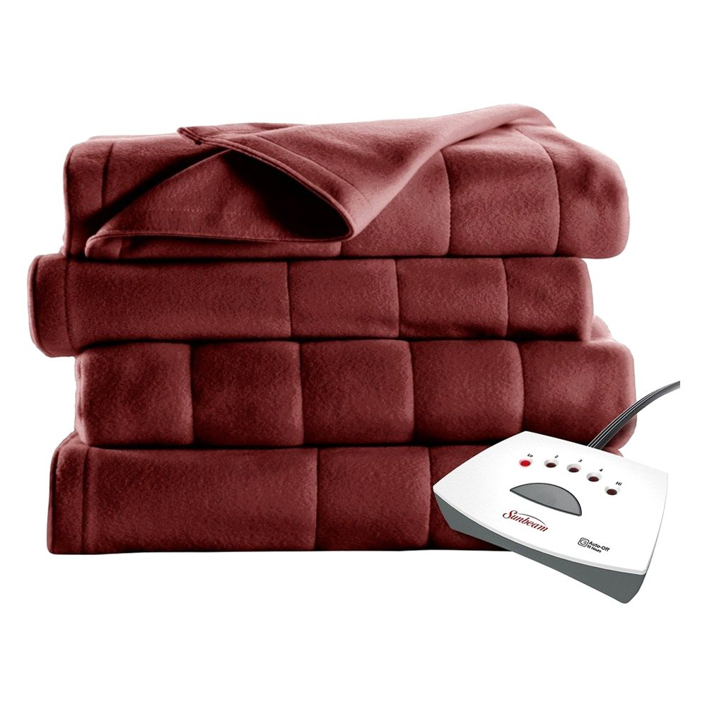 Jarden bsf9lqsr31013a0 electric overblanket for Jarden stock