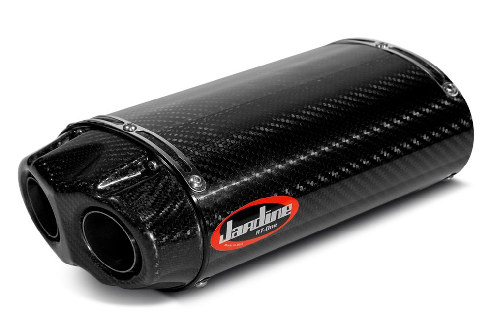 Jardine performance products motorcycle atv exhaust for Jardine exhaust