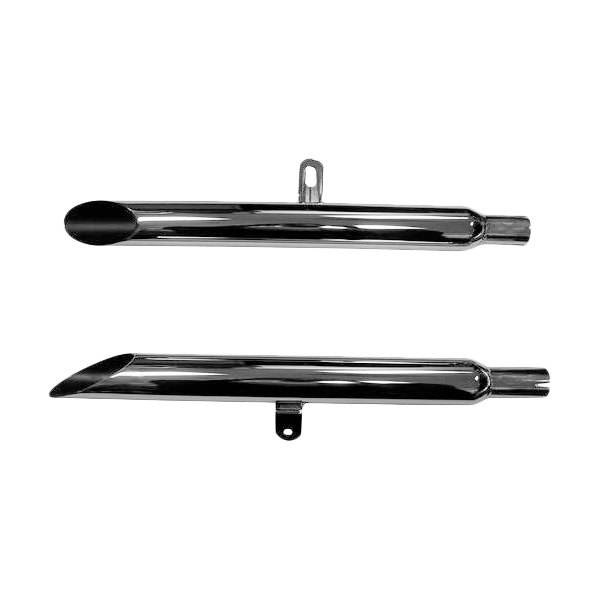 17 2910 01 jardine rumblers series slip on for Jardine exhaust