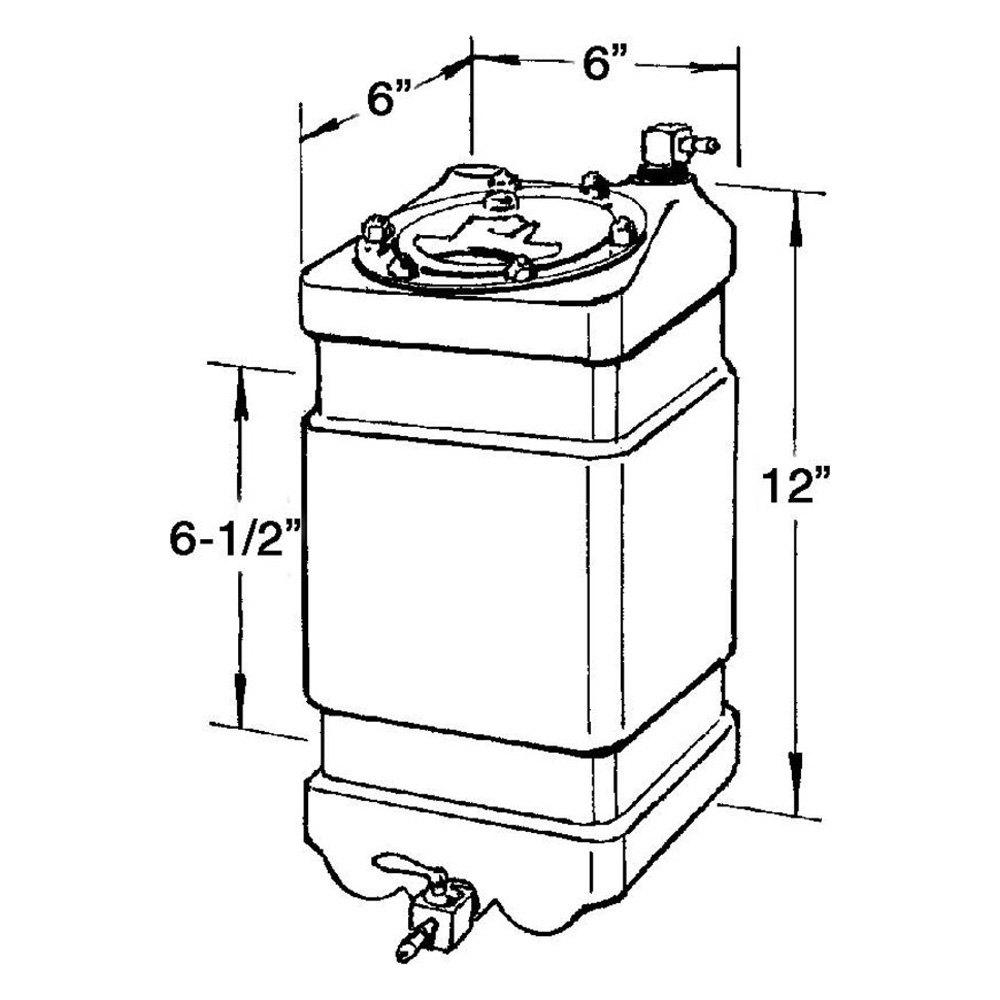 Jaz® - Junior Dragster Fuel Cell