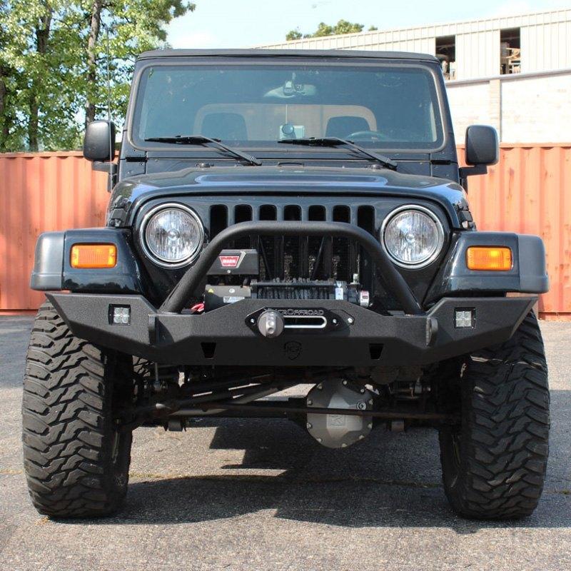 Jcroffroad 174 Jeep Tj Canadian Market Wrangler 1997
