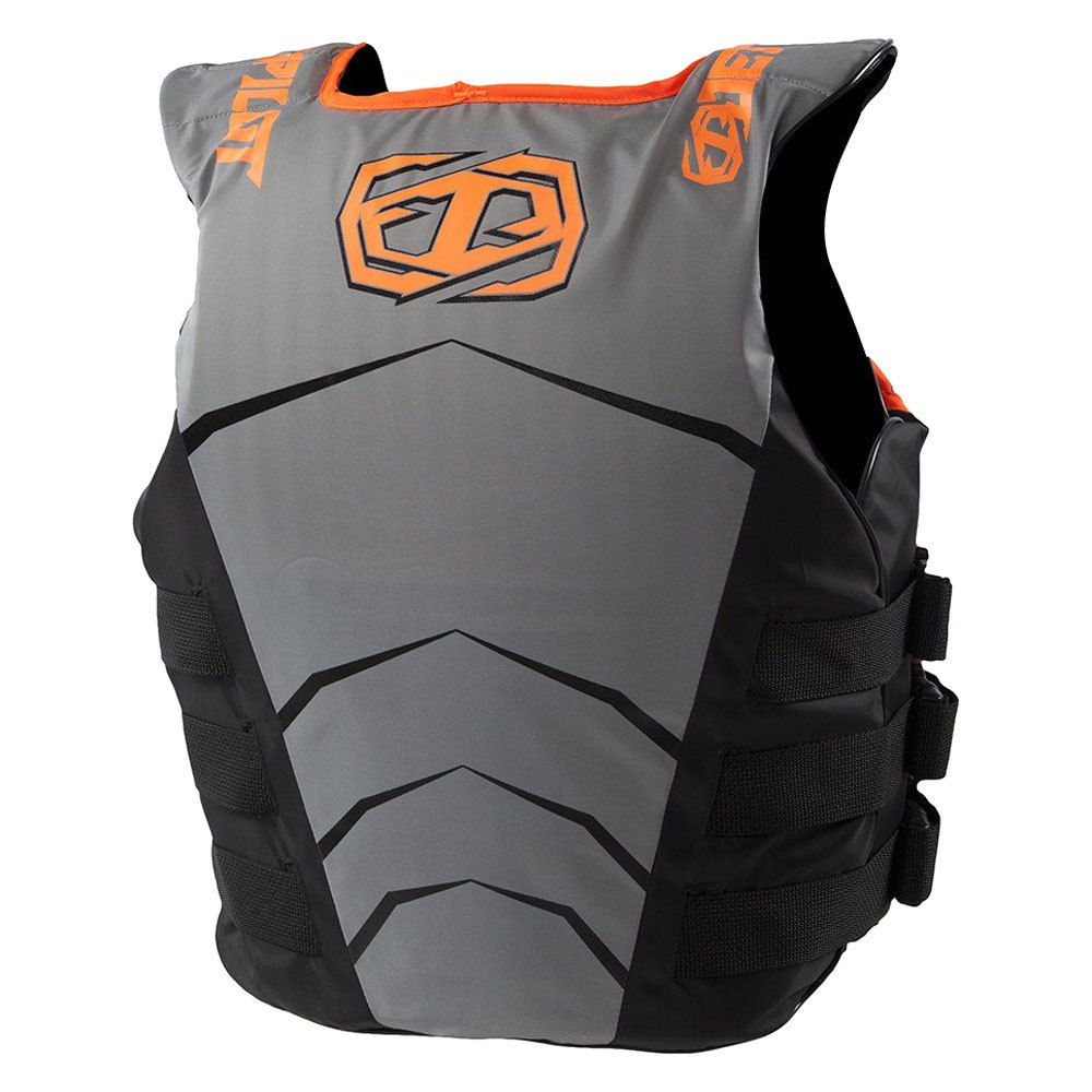 Jet Pilot 174 Apex Side Entry Nylon Life Vest
