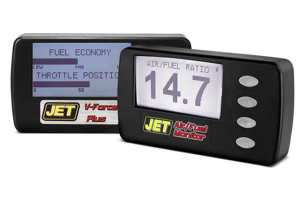 JET 10114 Stage 1 Power Control Module Jet Performance