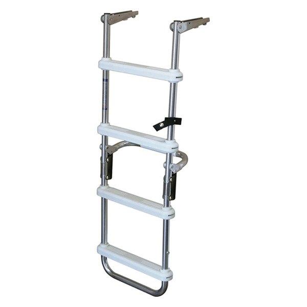 Jif Marine 174 Dug 4 Steps 42 Quot H X 15 Quot W Deck Ladder
