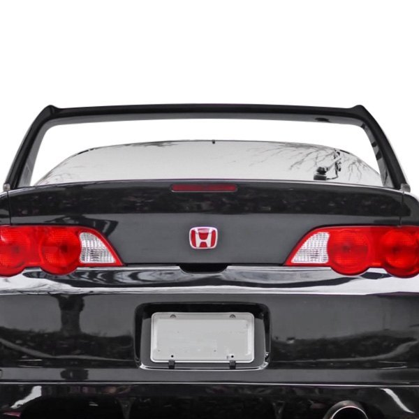 Acura Rsx Cars For Sale In Ohio: Acura RSX R Type 2006 Factory Style Rear Spoiler