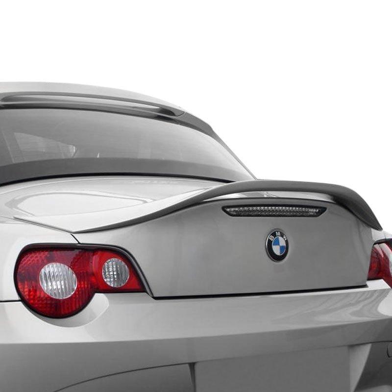 Bmw Z4 Boot: BMW Z4 2003-2008 Factory Style Fiberglass Rear Spoiler