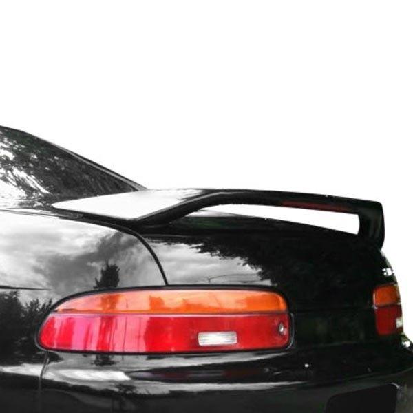 1992 Lexus Sc Exterior: Lexus SC 1992-2000 Factory Style Fiberglass Rear