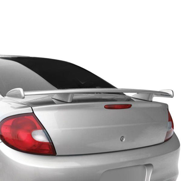 2000 Dodge Neon Interior: Dodge Neon 2000-2001 Factory Style Fiberglass Rear