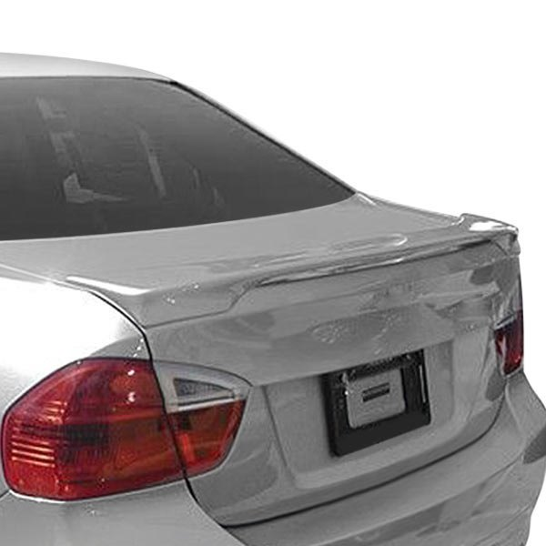 BMW 3-Series Sedan 2006-2012 Flush Mount Custom