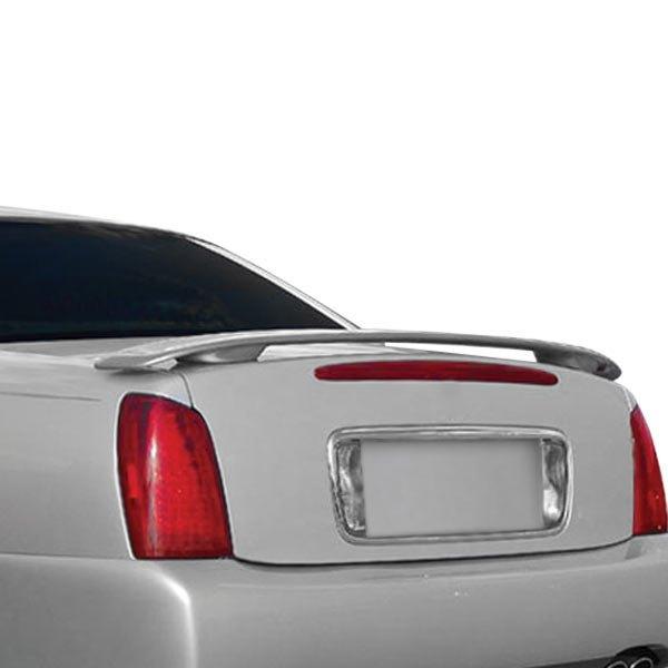 Cadillac Deville 2000-2005 Custom Style Fiberglass