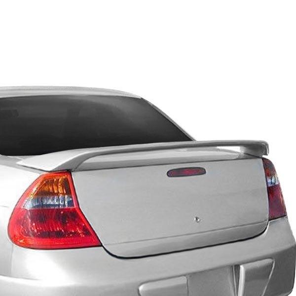 Chrysler 300M 1999-2004 Custom Style Fiberglass