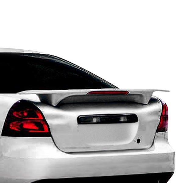 Jks 174 Pontiac Grand Prix 2004 2008 Custom Style