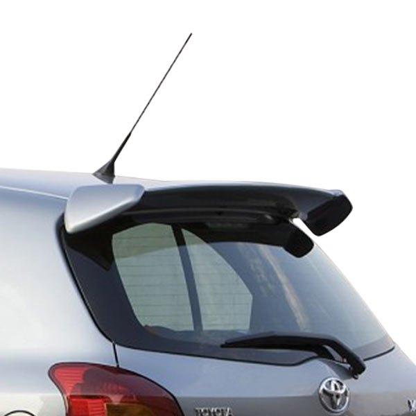 2011 Toyota Yaris Suspension: 404 Not Found