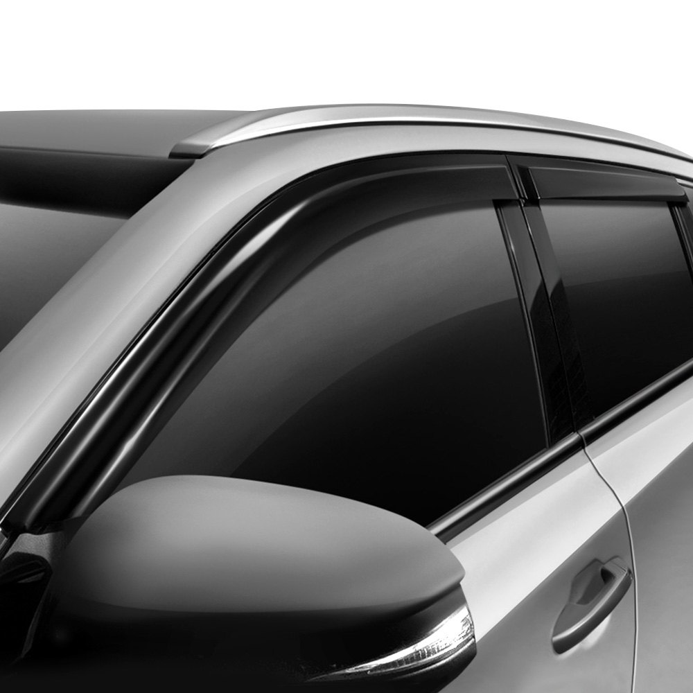 Rain Guards For Cars Prices
