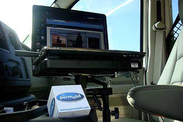 Standjotto Desk Laptop