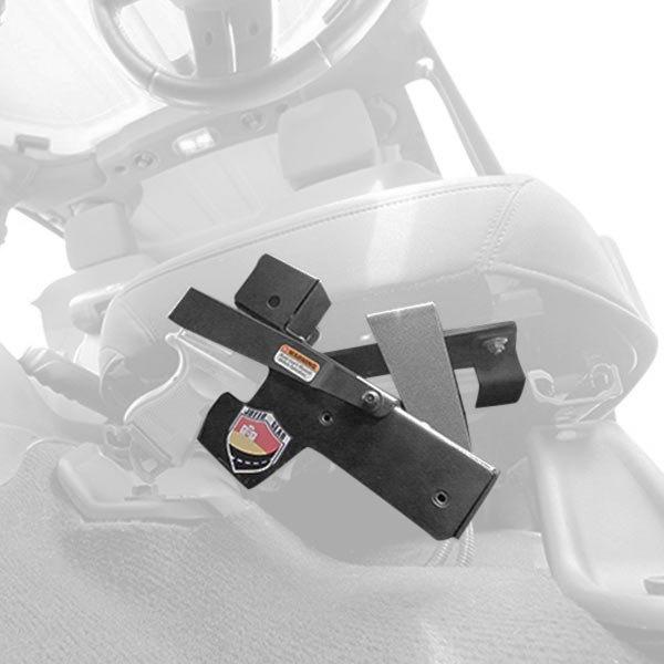 Jotto Desk Nra Gear Handgun Holster Mounting Bracket