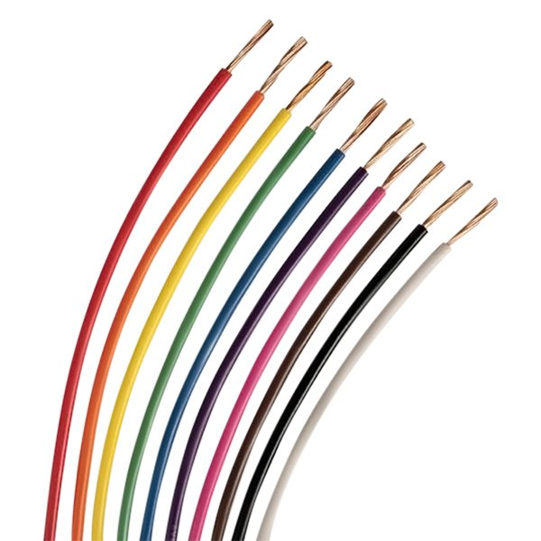 Primary Wire | Jt T Automotive Primary Wire
