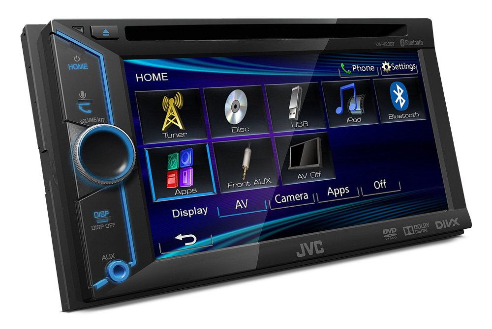 jvc car audio stereos speakers amplifiers. Black Bedroom Furniture Sets. Home Design Ideas