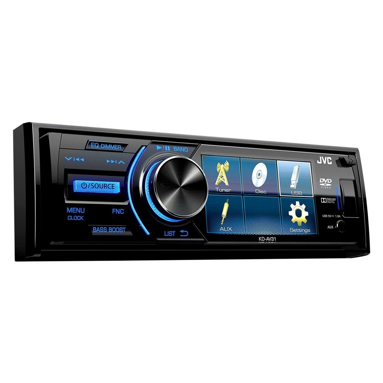 Jvc Car Audio Repair