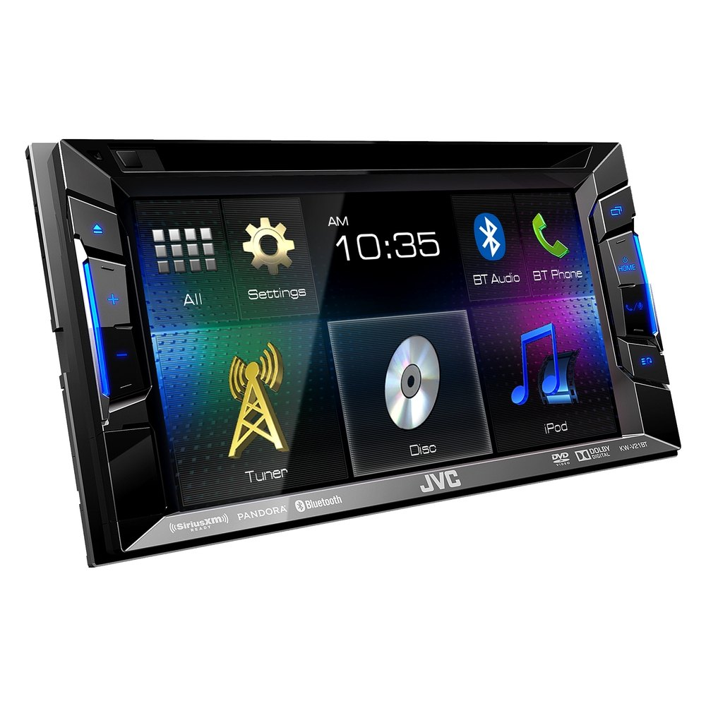 06 07 08 09 10 jvc dodge ram stereo radio dvd double din. Black Bedroom Furniture Sets. Home Design Ideas