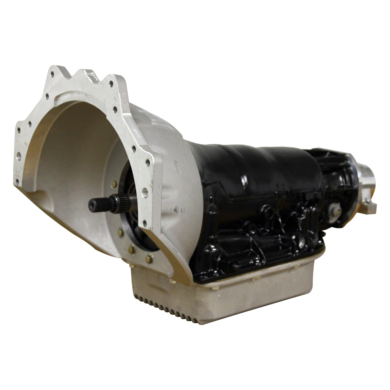 Automatic Transmission: Oldsmobile 442 Automatic Transmission