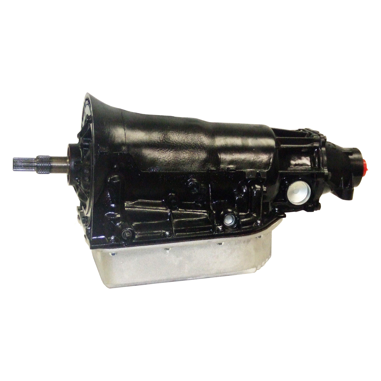 Performance built transmissions-5238