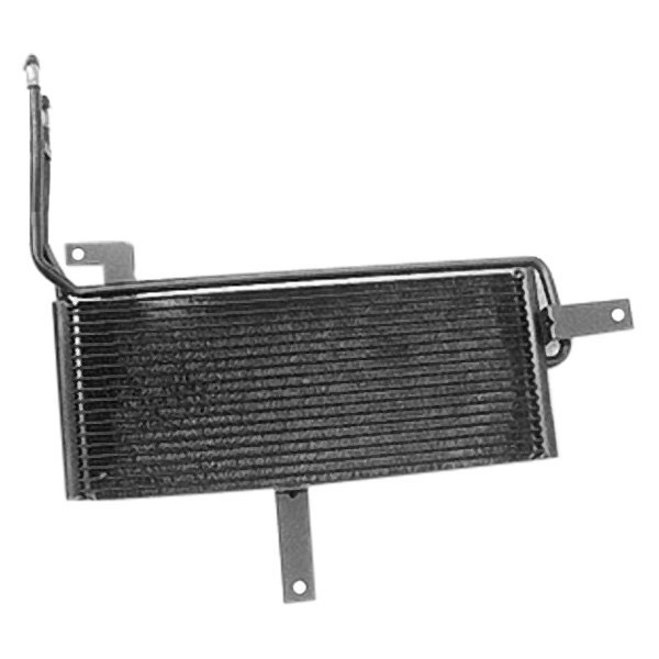 Dodge Transmission Oil Cooler : K metal dodge ram automatic transmission