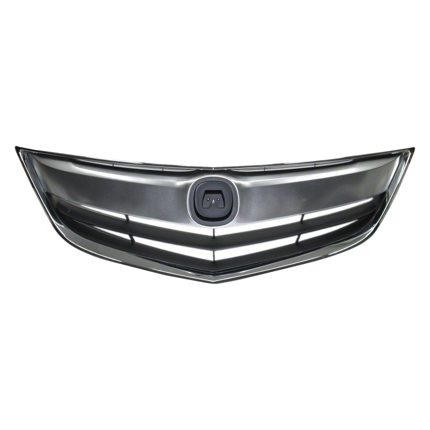 For Acura ILX 2013-2015 K-Metal 5122311 Grille