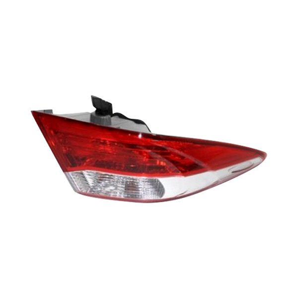 k metal toyota camry 2016 2017 replacement tail light. Black Bedroom Furniture Sets. Home Design Ideas