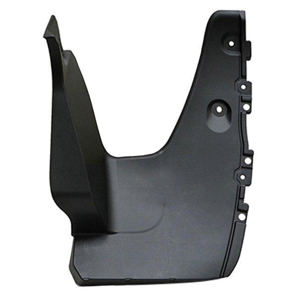 For Toyota Highlander 14-19 K-Metal Rear Driver Side Bumper Support Bracket