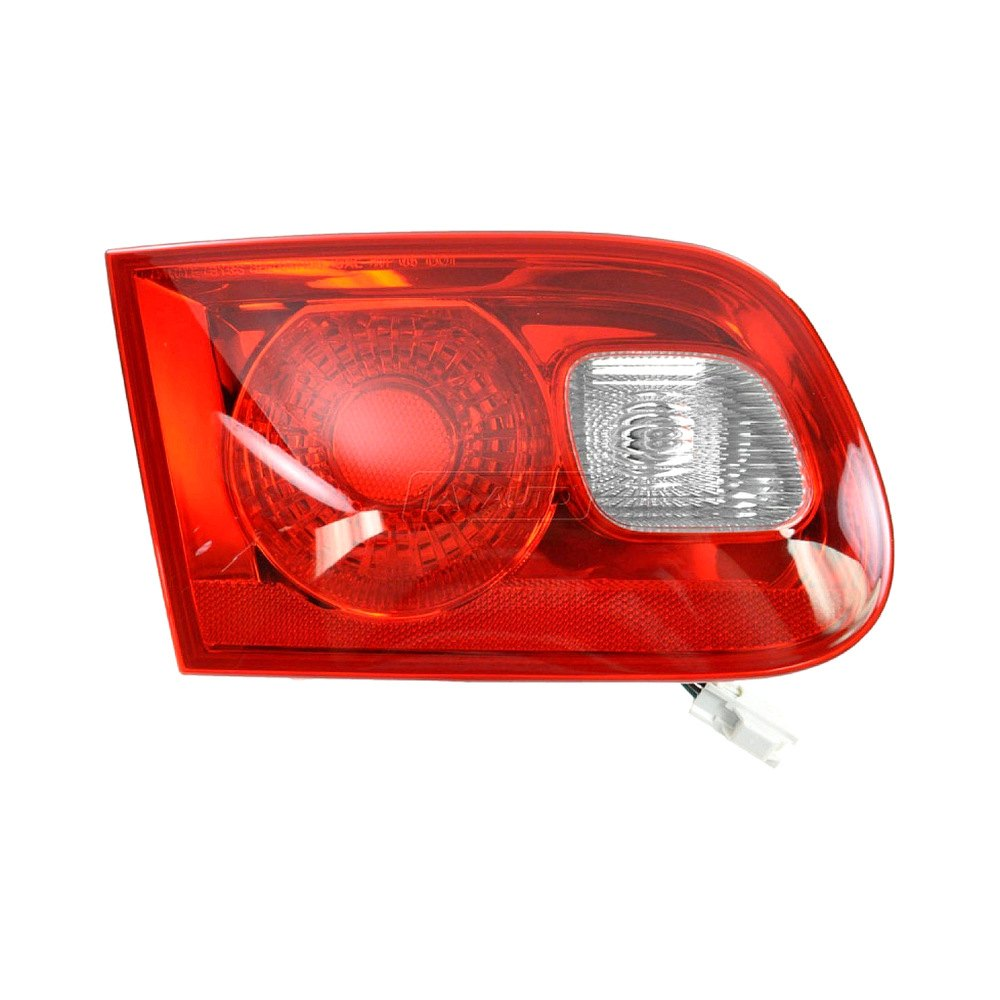k metal buick lucerne 2006 2011 replacement tail light. Black Bedroom Furniture Sets. Home Design Ideas