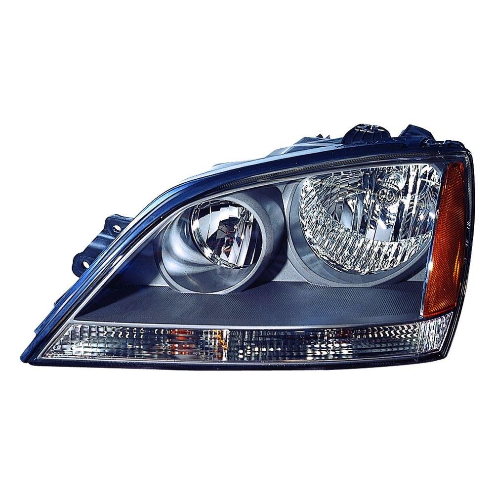 2006 kia sorento headlight replace 2006 kia sorento ...