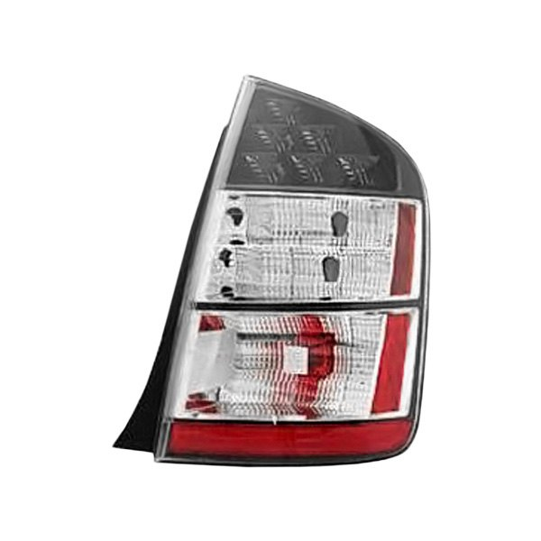 k metal toyota prius 2004 2005 replacement tail light. Black Bedroom Furniture Sets. Home Design Ideas