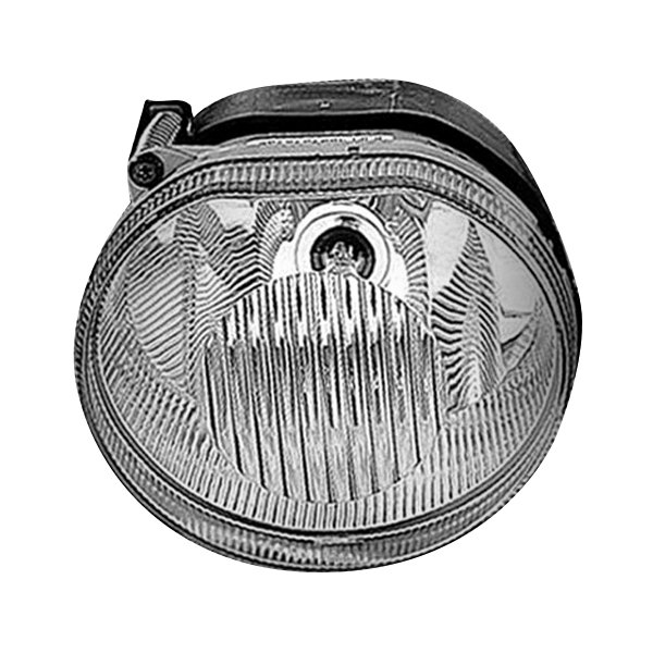 Jeep Liberty 2002 Replacement Fog Light