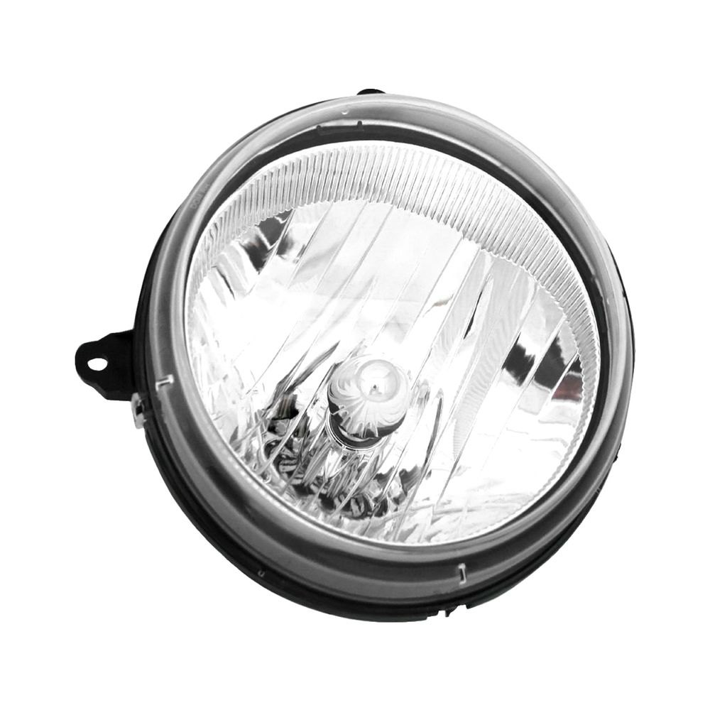 For Jeep Liberty 2005-2007 K-Metal 110136AN Driver Side
