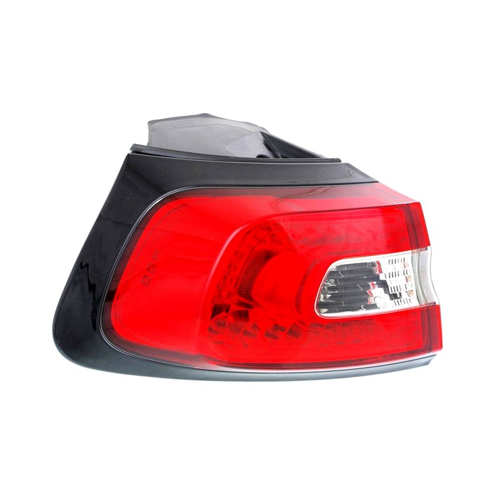 metal jeep cherokee 2015 replacement tail light. Black Bedroom Furniture Sets. Home Design Ideas
