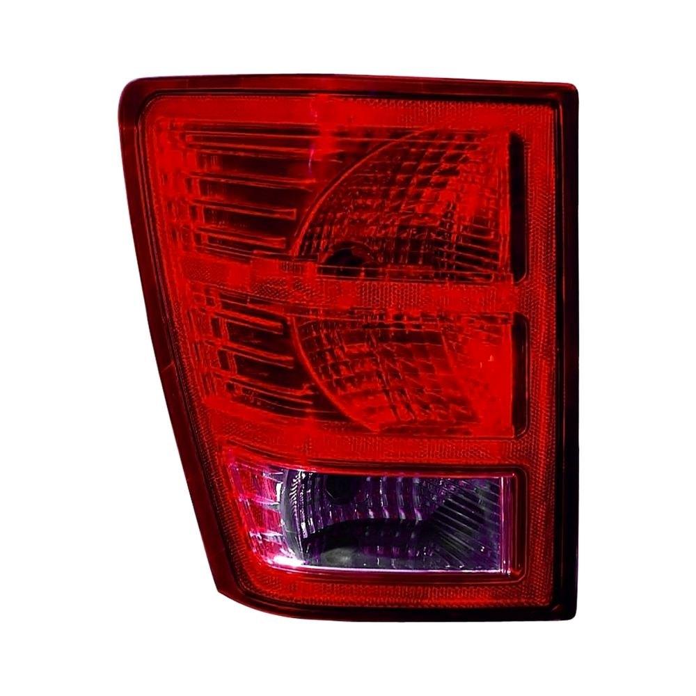 2008 Jeep Grand Cherokee Tail Light Wiring Auto Electrical York D4cg120n20025eca Schematic Diagram K Metal U00ae