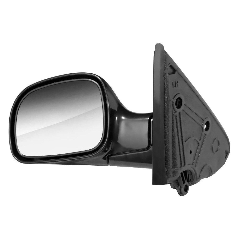 K Metal 174 Dodge Caravan 2006 2007 Side View Mirror