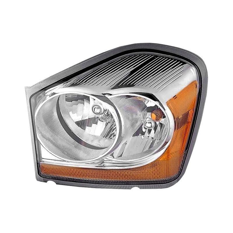 Dodge Replacement Headlights: Dodge Durango 2006 Replacement Headlight