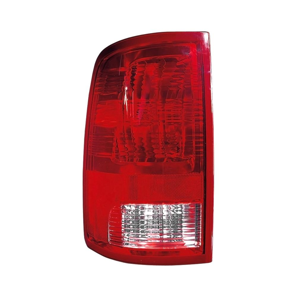 K Metal Dodge Ram 1500 2500 3500 Without Factory Led Tail Lights 2010 2018 Replacement