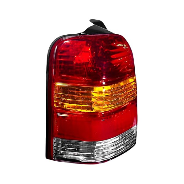 k metal ford escape 2006 replacement tail light. Black Bedroom Furniture Sets. Home Design Ideas