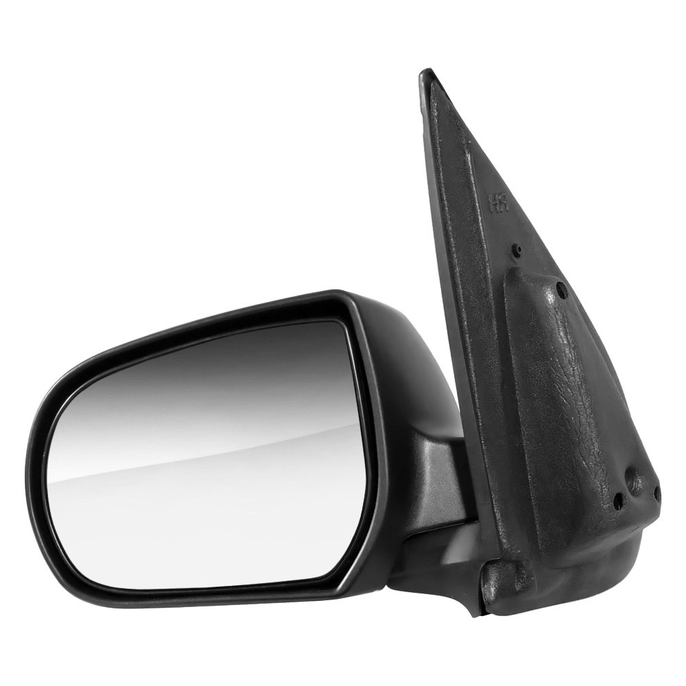 K Metal 174 Ford Escape 2003 2004 Side View Mirror