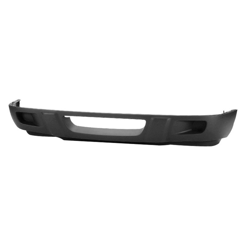 K metal ford ranger 2001 front bumper valance for Garage ford saval valence
