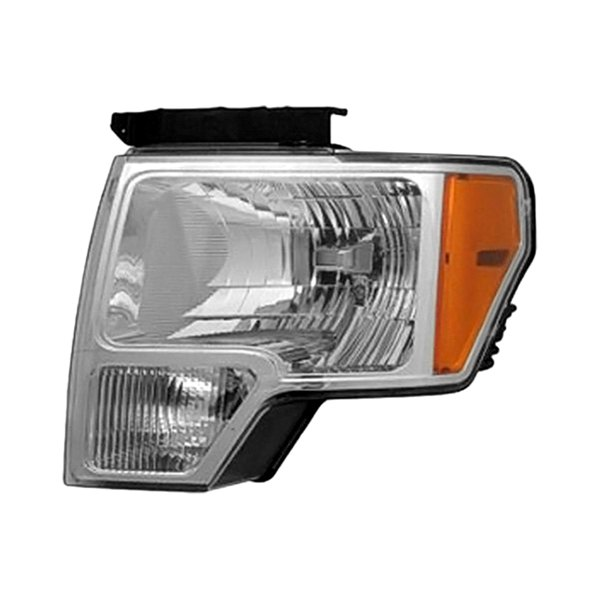 K metal ford f 150 2013 2014 replacement headlight unit
