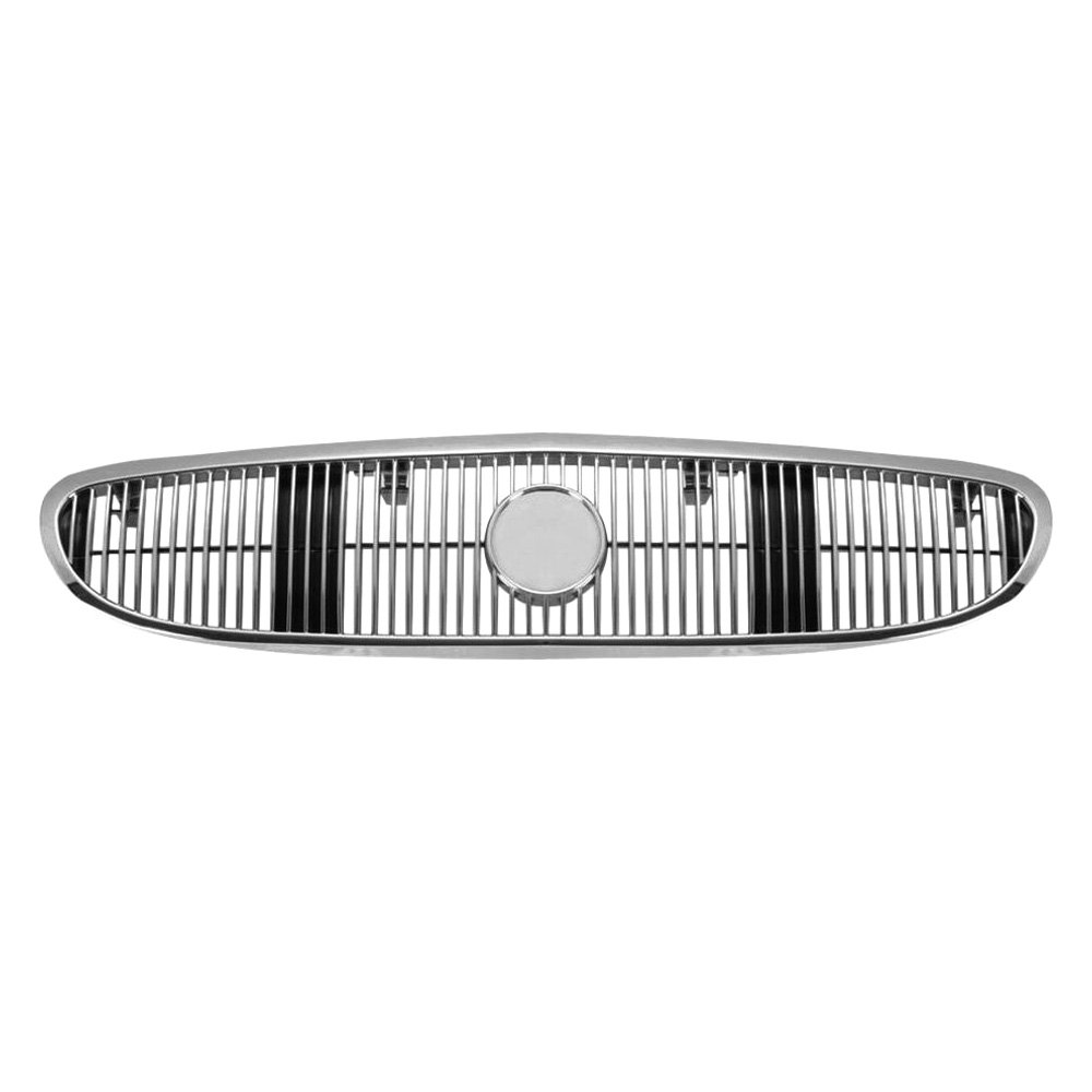 For Buick Century 2000-2003 K-Metal 3113314 Lower Grille