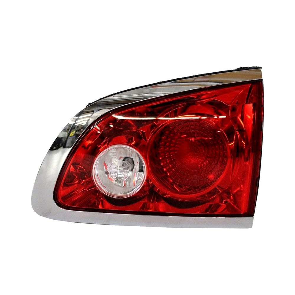 K Metal 174 Buick Enclave 2008 2011 Replacement Backup Light
